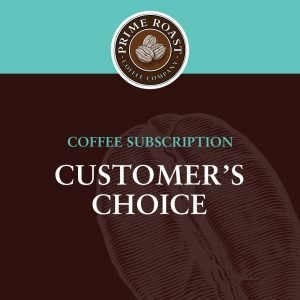 Customer's Choice Coffee Club