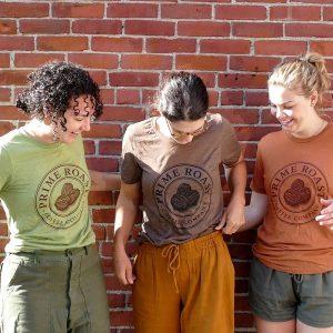 Prime Roast T-Shirts